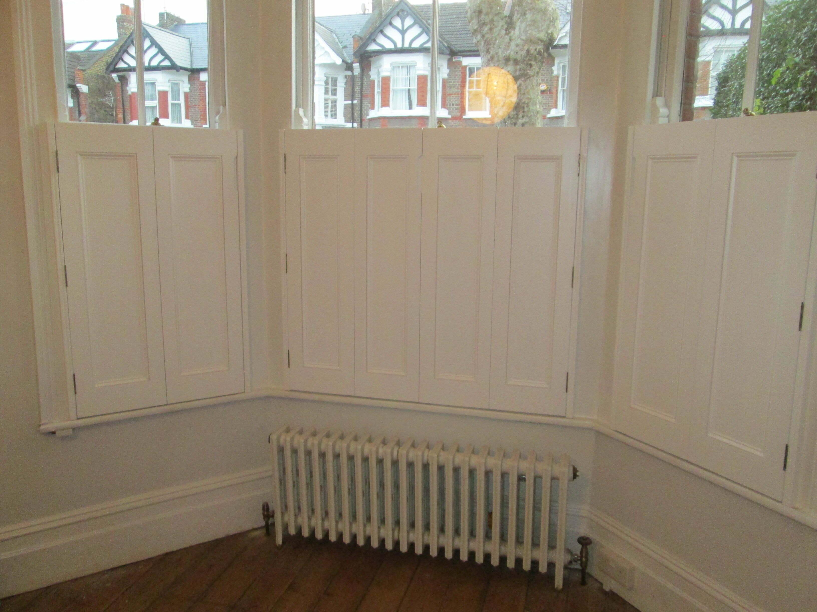 London NW10 Livingroom