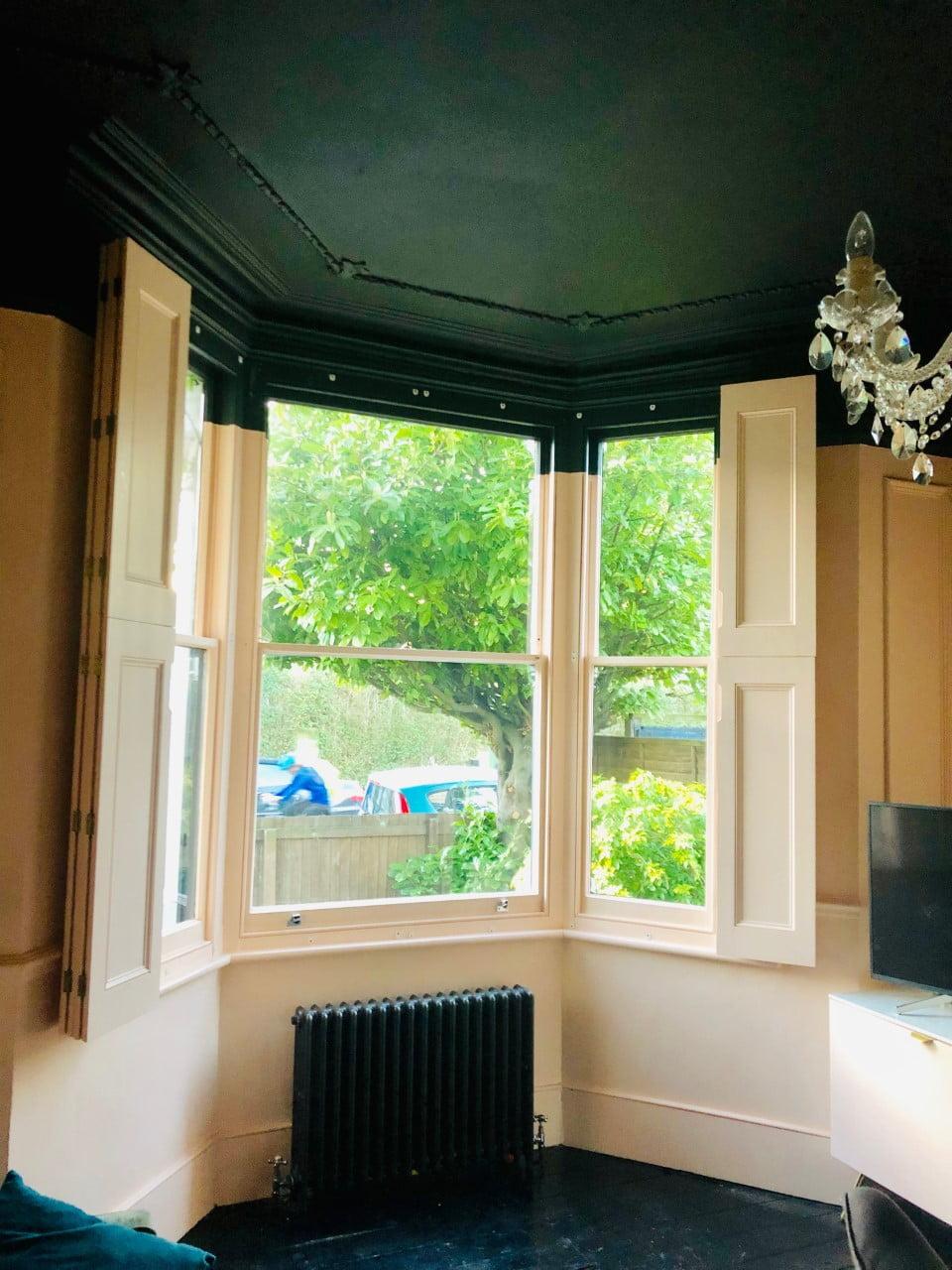 Home Bespoke Victorian Shutters